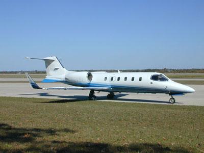 Lear 31 Jet