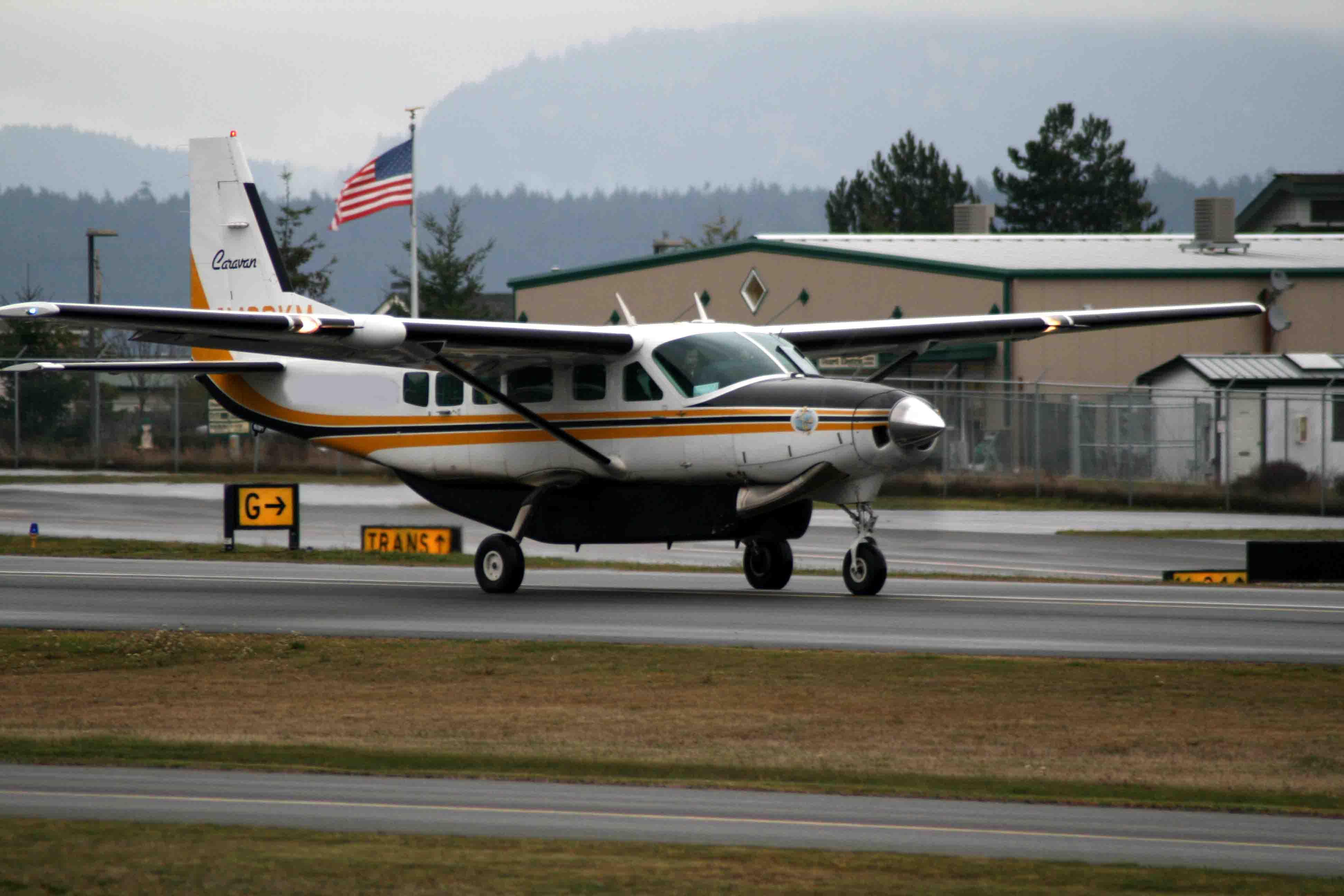 Grand Caravan Jet