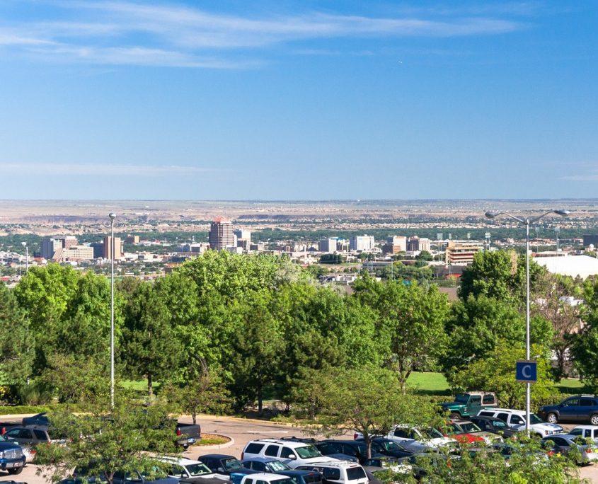 Albuquerque International Airport (ABQ, KABQ) Private Jet Charter