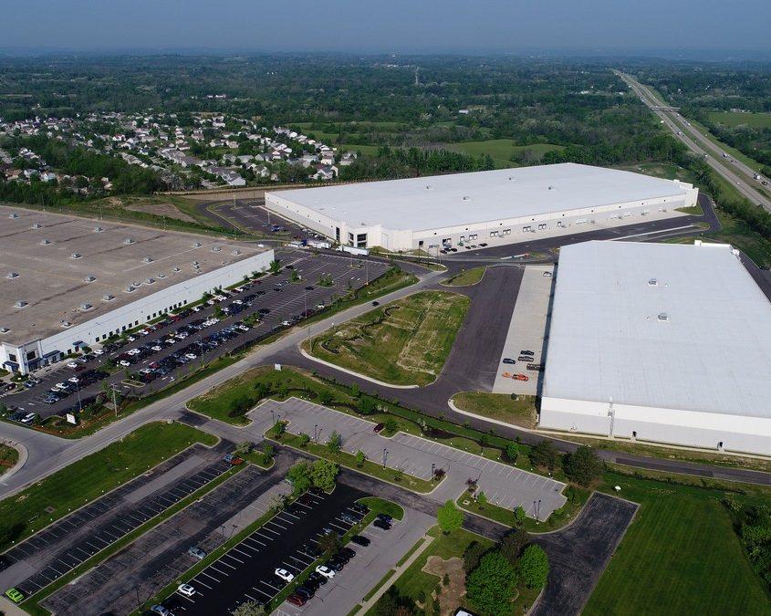 Cincinnati Northern Kentucky International Airport (CVG, KCVG) Private Jet Charter