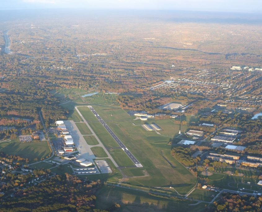 Cuyahoga County Airport (CGF, KCGF) Private Jet Charter