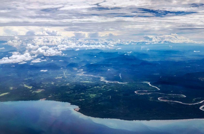 Kamusi Airport (KUY, RPLO) Private Jet Charter