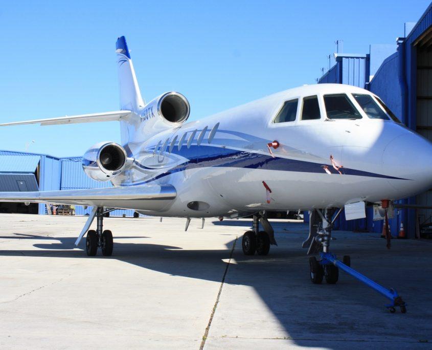 Lost Nation Airport (LNN, KLNN) Private Jet Charter
