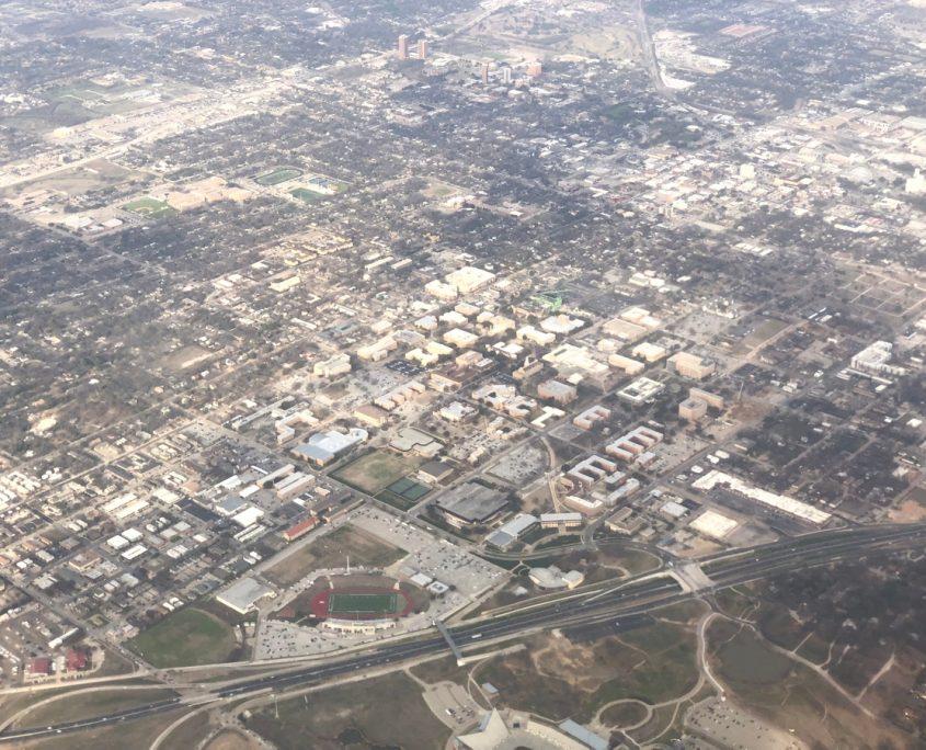 Dallas Love Field Airport (DAL, KDAL) Private Jet Charter
