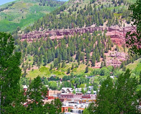 Telluride Private Jet And Air Charter Flights