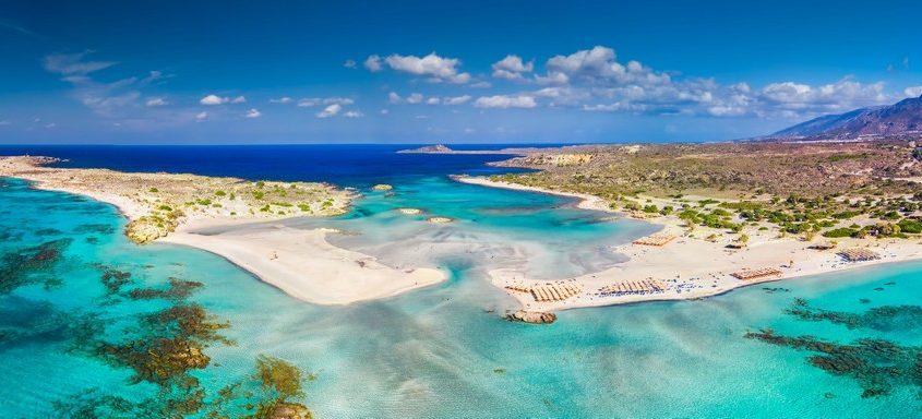 Crete, Greece Private Jet Charter