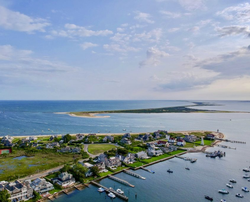 Nantucket Private Jet Charter