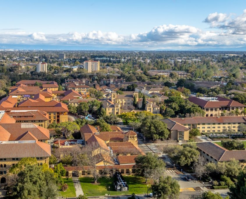 Palo Alto Private Jet Charter