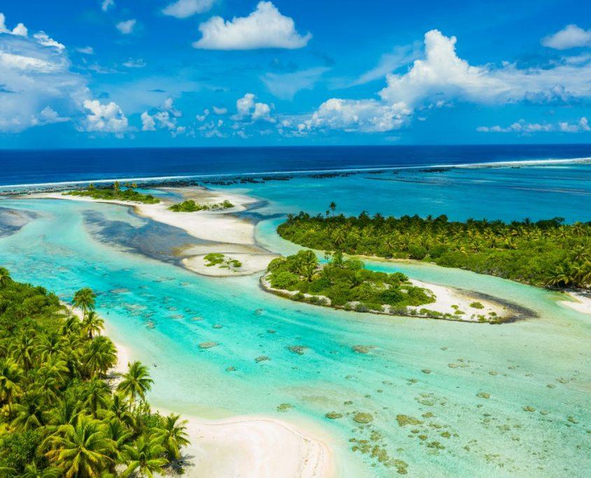 Tahiti Private Jet Charter