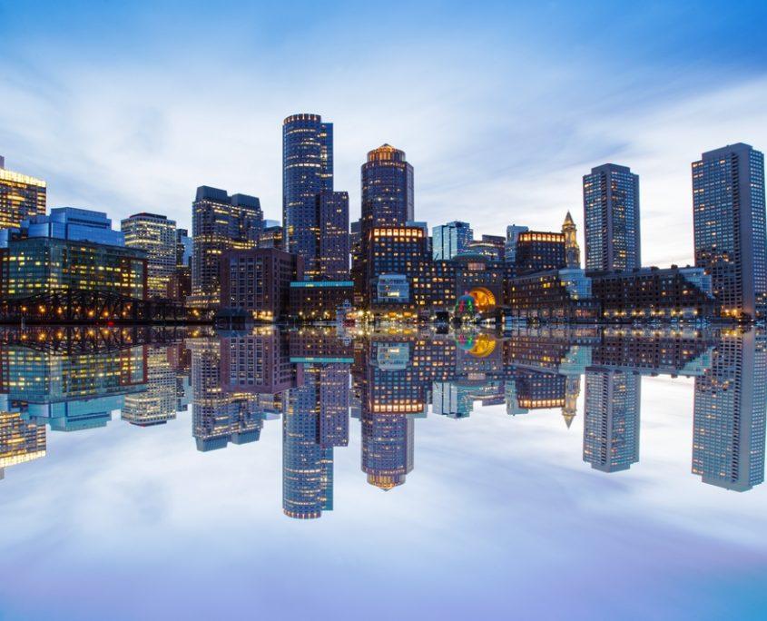 Boston Private Jet Charter