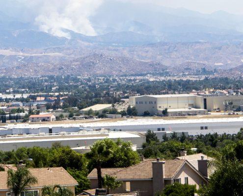 Moreno Valley Private Jet Charter