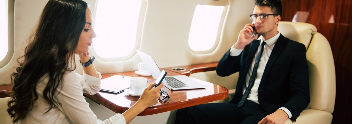 Private Jet Charter New York to Miami