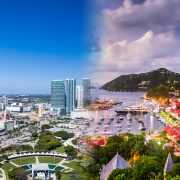Private Jet Charter from Miami to St. Barts