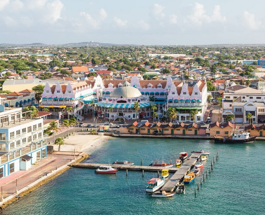 Aruba Private Jet Charter