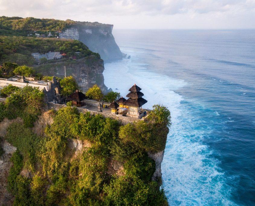 Bali Private Jet Charter