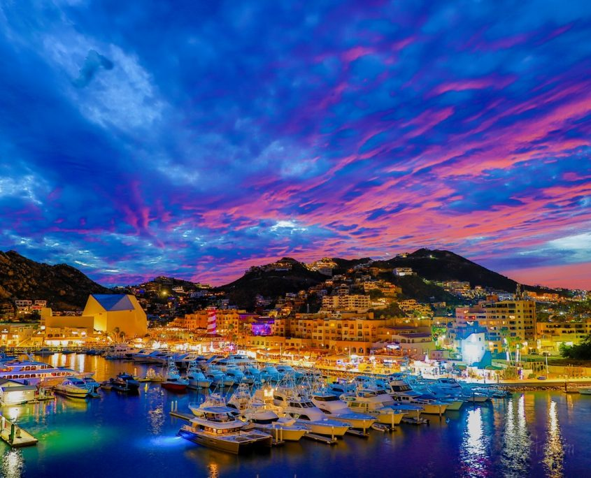 Cabo San Lucas Private Jet Charter