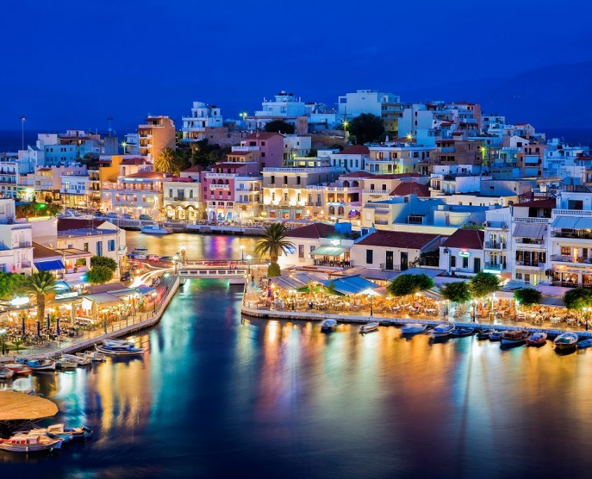 Greece Private Jet Charter