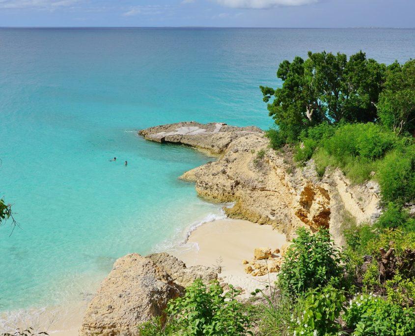Anguilla Private Jet Charter
