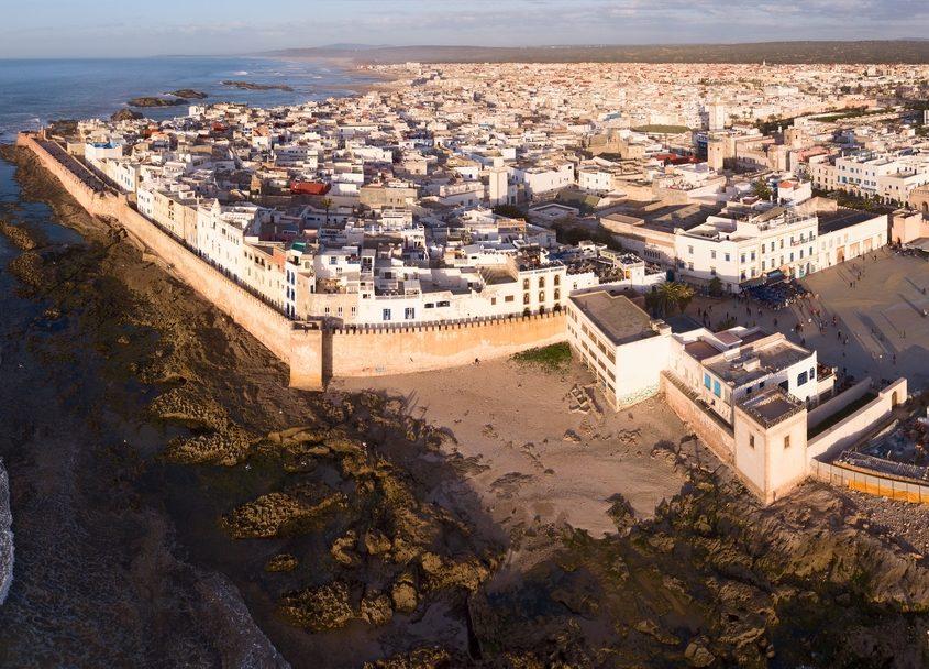 Essaouira Private Jet Charter